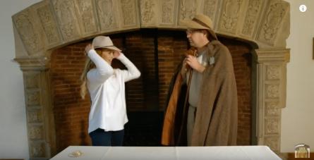 Still from Viral History Episode 1
