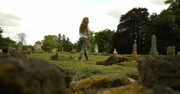 Still from Viral History St Cuthbert's Way: The Supercut Episode